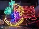LED造型燈,路燈杆裝飾燈,鐵藝燈