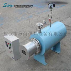 盐城苏海供应水管道电加热器 做工精细