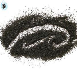 供应陶瓷砂轮用棕刚玉 倾倒炉巴马克下砂