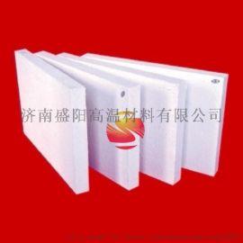 硅酸铝陶瓷纤维板规格型号 厂家定制生产