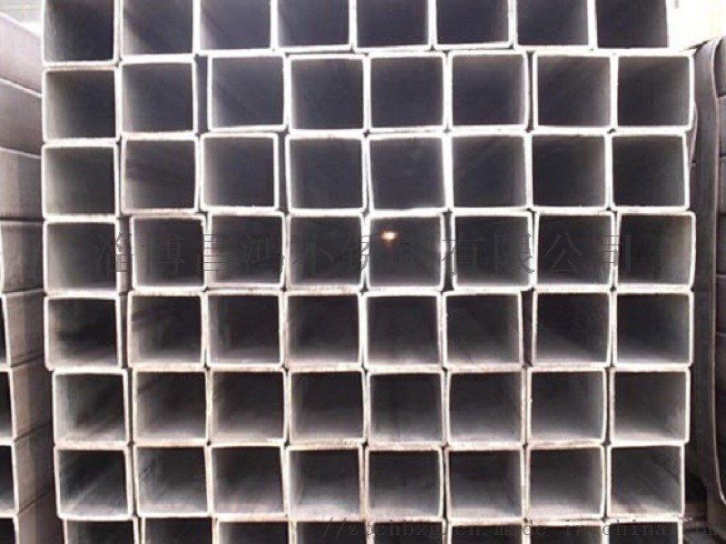80x80x2-4不锈钢方管 304方管规格