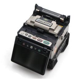 藤仓 61S+升级为66S光纤熔接机