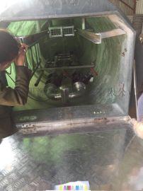 海绵城市建设一体化污水泵站