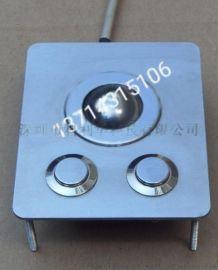 工业键盘轨迹球K-1006
