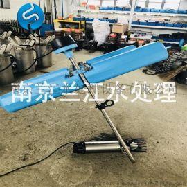 南京推流曝气机技术参数