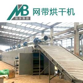 大型带式食品蔬菜水产烘干设备 厂家定制 工艺成熟