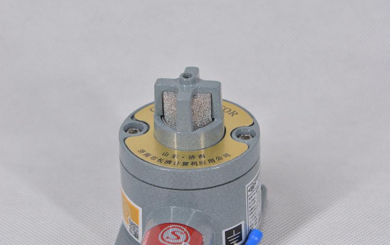 RB-TTY点型气体报**器