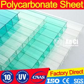 衢州阳光板耐力板厂家直销衢州pc板透明采光板