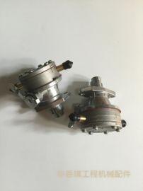 挖掘机配件小松PC40/30手油泵 手油泵3D84 4D84洋马发动机 输油泵