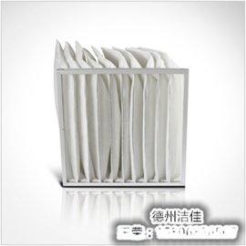 中效过滤袋,空调机组空调过滤袋更换,中效袋式过滤器,袋式过滤器,过滤袋