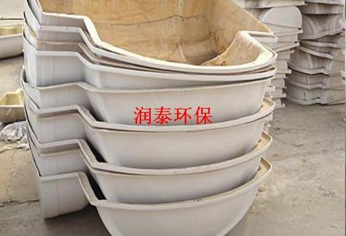 保溫罩殼熱電廠管道閥門專用玻璃鋼保溫罩殼生產廠家-潤泰