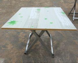 临沂折叠桌 /临沂市旺圣折叠桌