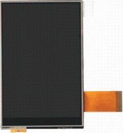 5寸LCM液晶显示模组