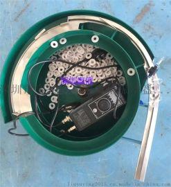 奥信振动盘震动盘AXZDP-120精密振动盘非标振动盘五金振动盘开关振动盘电子振动盘设备