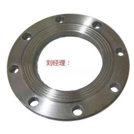 不锈钢压力容器法兰现货厂家