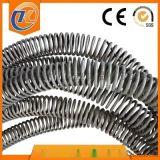 电炉条 弹簧电热丝 非标定制电炉丝 扁带 成型合金丝 镍铬/铁铬铝扁丝