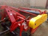 开封厂家直销大型拖拉机改装花生收获机