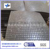 抗衝擊耐磨氧化鋁陶瓷橡膠複合襯板