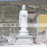 厂家供应 石雕佛像 汉白玉佛像雕塑 寺庙佛像雕刻