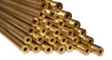 H62黃銅管價格 厚壁黃銅管生產廠家 黃銅管加工定做 規格齊全