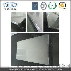 厂家供应铝蜂窝板适用于印花机械印刷平台 轻型旋转工作台 简易工作台 高精度平板