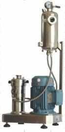 GM2000/4制药级胶体磨