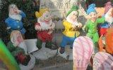 卡通雕塑 人物雕塑玻璃鋼雕塑卡通熊貓雕塑熊出沒雕塑