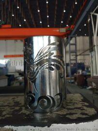 佛山不锈钢产业市**管材板材加工切割机、锯床、剪板剪切、分条、油磨拉丝、8K镜面、激光切割、折弯