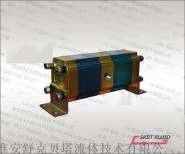 FD02-2齿轮分流器