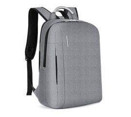 方振箱包专业定制双肩包 商务双肩电脑包 电脑包 背包