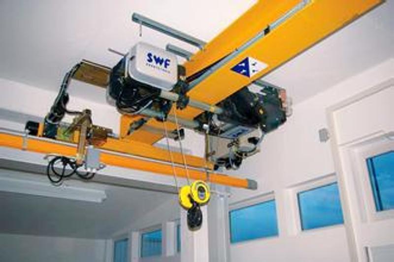 廠家直銷 1噸2噸3噸單樑電動起重機各種型號齊全