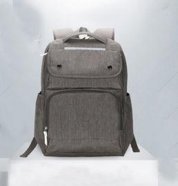 上海定制学生书包 双肩背包 广告礼品定制 来图打样可添加logo