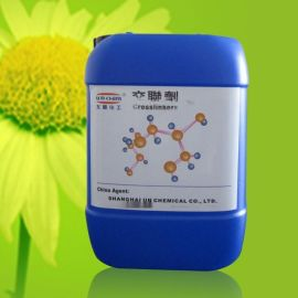TP丝网印刷导电银浆用单组份交联剂