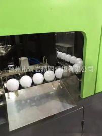 PET水晶球吹瓶机 PET灯泡 LED燈罩吹塑机