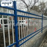 新型组装护栏 镀锌方管围墙护栏 组装铁艺护栏
