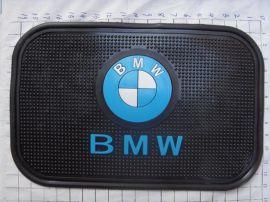 汽车用品手机防滑垫,车载手机护垫,手机导航支架
