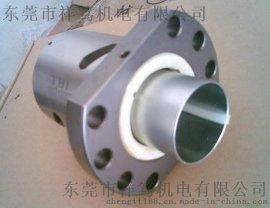 TBI滚珠丝杆DFU03208-4型 DFU03210-4型台湾  丝杆 螺母 库存出售 可加工