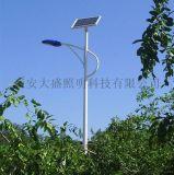 陕西西安太阳能路灯生产厂家 大盛照明