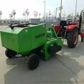 青贮机械、青储机、农业液压打包机、秸秆打捆机