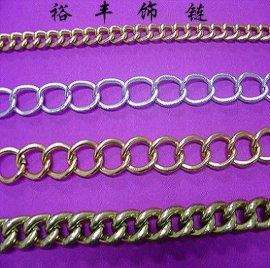铝链铁链挂链
