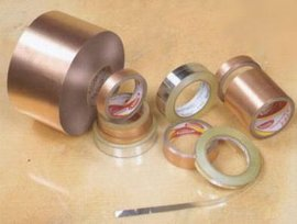 铜、铝箔胶带