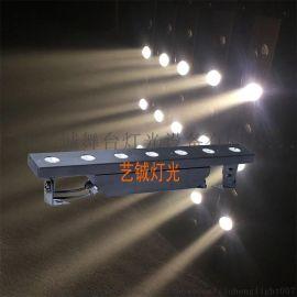 7颗LED黄金点阵灯  酒吧舞台效果灯 厂家直销