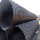 钢带管天津厂家供应 高密度聚乙烯排水管