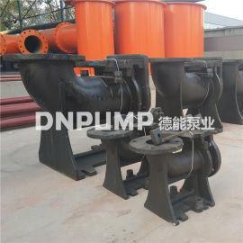 建筑用排污泵杂质污水处理泵