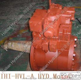 IHI液压马达HVL-A日本船用锚机液压甲板机械设备原装低价motor