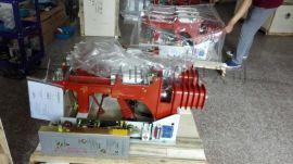 FKN12-12户内高压压气式负荷开关 柜内开关