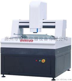 QVH系列龙门式大行程高精度复合式影像测量仪