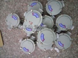 三防接线盒fhd-g3/4防水防尘防腐接线盒