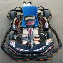 汽油200cc成人卡丁车儿童定制款四轮电动卡丁车