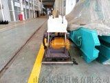 高效实用液压振动夯 厂家直销挖掘机振动夯实器